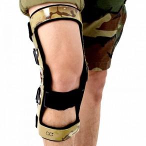 Экзоскелетный передне-задний ортез нижней конечности Reh4Mat Raptor Bionic 4army