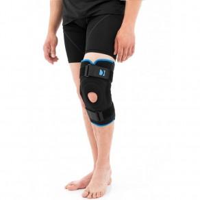 Ортез коленного сустава с боковыми шинами Reh4Mat Am-osk-z/1