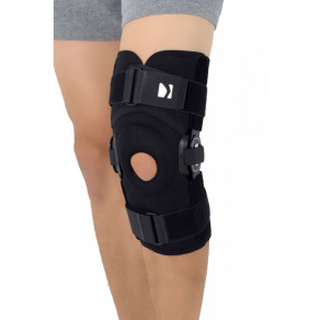 Ортез коленного сустава с полицентрическими шинами Reh4Mat Am-osk-z/2