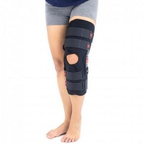 Ортез коленного сустава с регулировкой диапазона подвижности Reh4Mat Tractus Okd-08