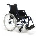 Кресло-коляска инвалидное механическое Vermeiren Jazz S50