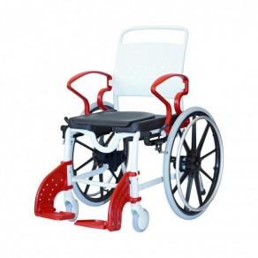Туалетно-душевой стул для самостоятельного передвижения Rebotec Генф 346