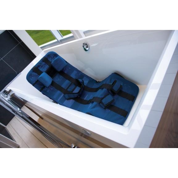 Складное сиденье-гамак для купания детей Vermeiren Pepi - фото №1