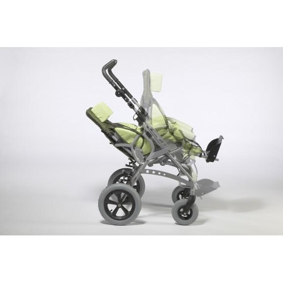 Кресло-коляска прогулочная для детей с ДЦП Vermeiren Gemini - фото №6