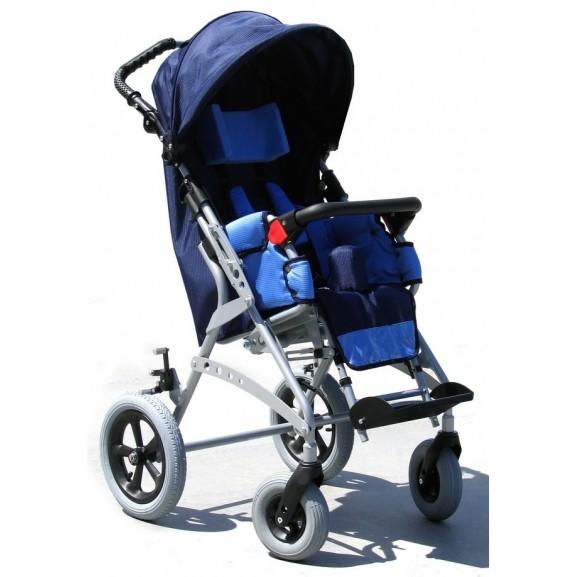Кресло-коляска прогулочная для детей с ДЦП Vermeiren Gemini - фото №2
