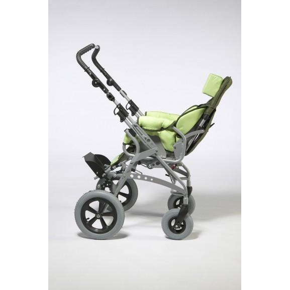 Кресло-коляска прогулочная для детей с ДЦП Vermeiren Gemini - фото №7