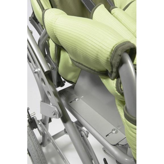 Кресло-коляска прогулочная для детей с ДЦП Vermeiren Gemini - фото №8