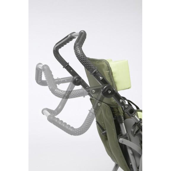 Кресло-коляска прогулочная для детей с ДЦП Vermeiren Gemini - фото №4