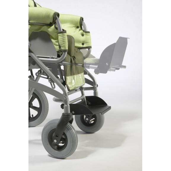 Кресло-коляска прогулочная для детей с ДЦП Vermeiren Gemini - фото №5