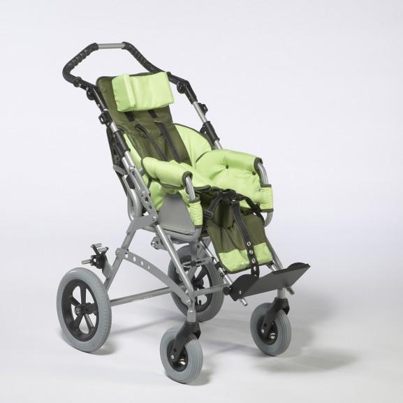 Кресло-коляска прогулочная для детей с ДЦП Vermeiren Gemini - фото №3