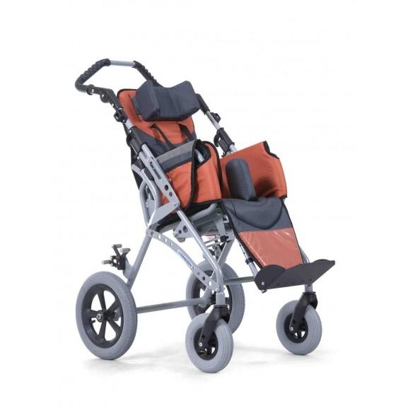Кресло-коляска прогулочная для детей с ДЦП Vermeiren Gemini - фото №1