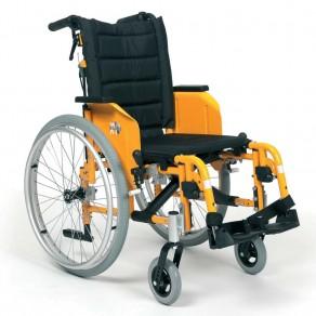 Кресло-коляска механическая детская Vermeiren Eclips X4 Kids 90°