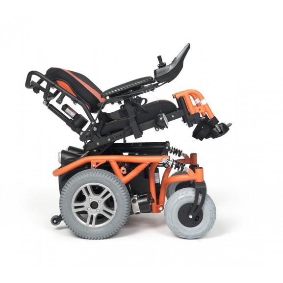 Кресло-коляска электрическая Vermeiren Springer Kids