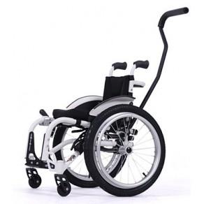 Кресло-коляска инвалидное активное Vermeiren Sagitta kids