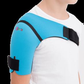 Компрессионный ортез плеча Reh4Mat Fix-kg-12