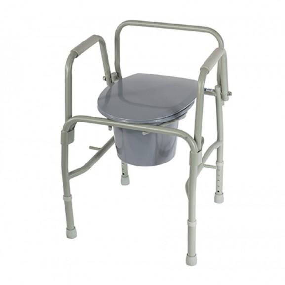 Кресло-туалет Симс-2 10583 - фото №1