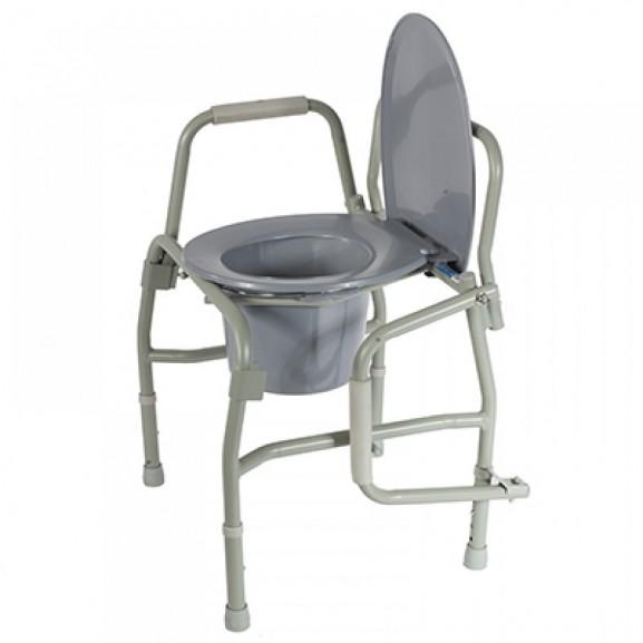Кресло-туалет Симс-2 10583 - фото №4