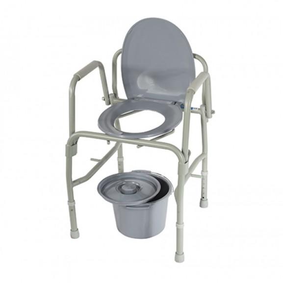 Кресло-туалет Симс-2 10583 - фото №2