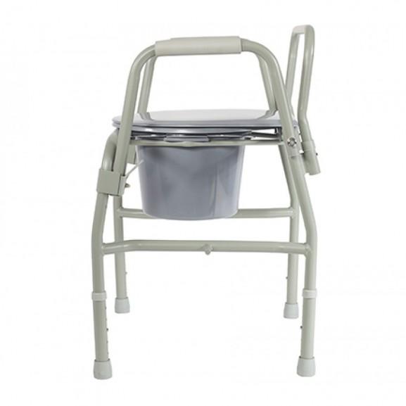 Кресло-туалет Симс-2 10583 - фото №3