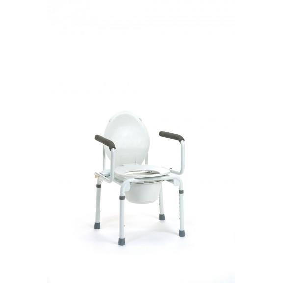 Кресло-туалет Vermeiren Stacy