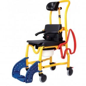 Туалетно-душевой стул для детей с ДЦП Rebotec Аугсбург (ДЦП) 339.05.97