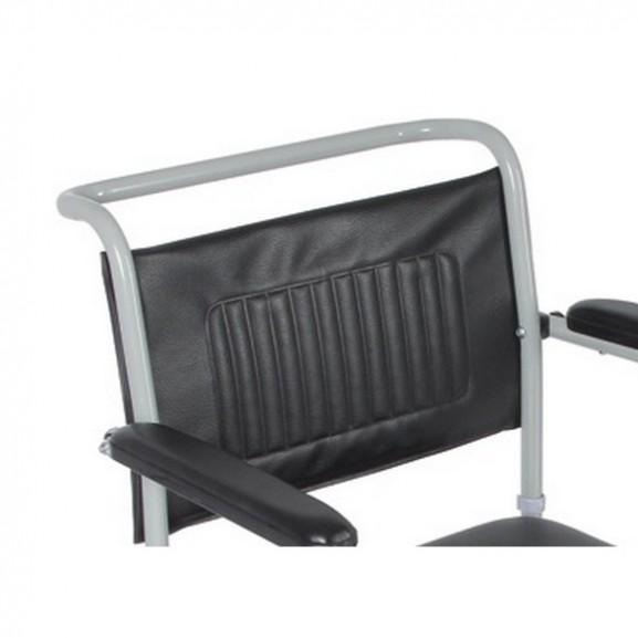 Кресло-коляска туалетное Vitea Care Vcwk2 - фото №1