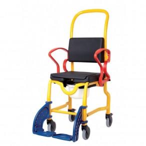 Детский туалетно-душевой стул Rebotec Аугсбург 339.05.97