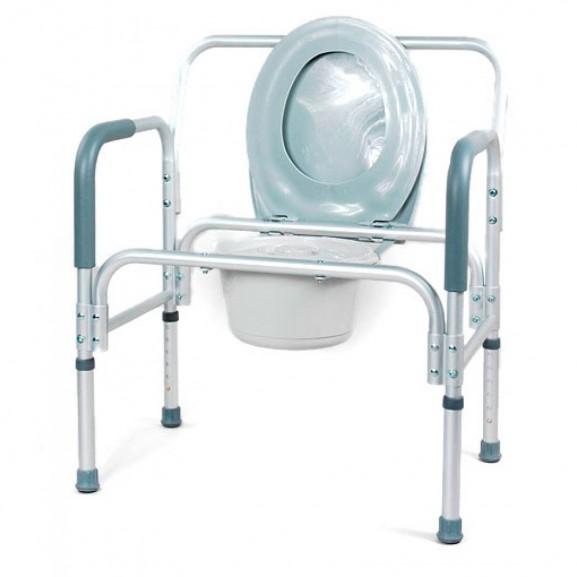 Кресло-туалет для полных людей Симс-2 10589
