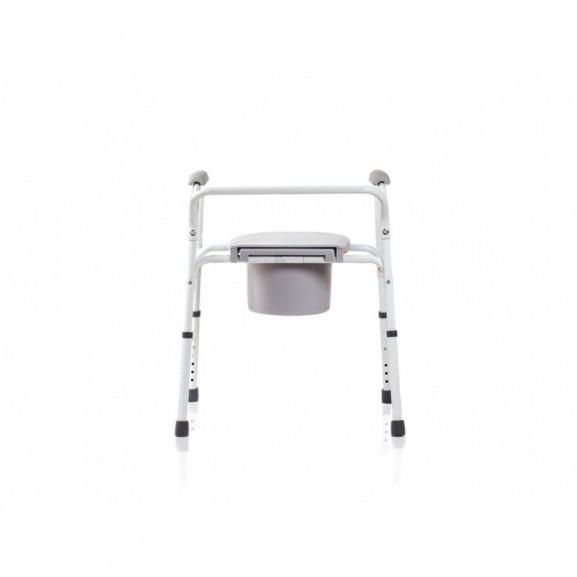 Стул для инвалидов Ortonica Tu 1 - фото №3