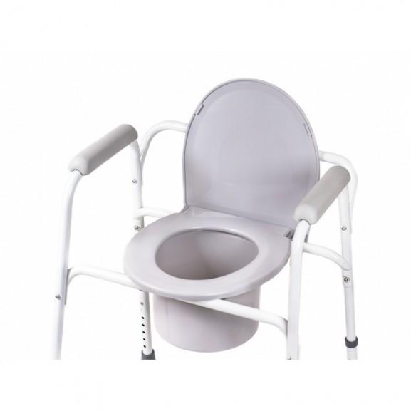 Стул для инвалидов Ortonica Tu 1 - фото №7