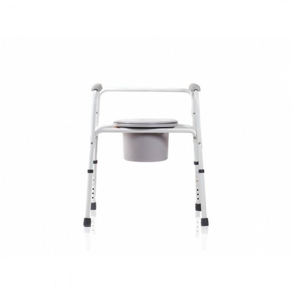 Стул для инвалидов Ortonica Tu 1 - фото №2