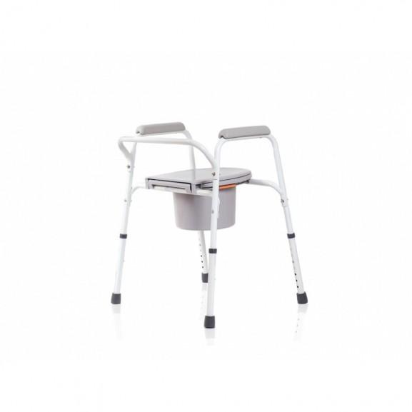 Стул для инвалидов Ortonica Tu 1 - фото №4