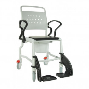 Туалетный стул на колесах Rebotec Бонн 343