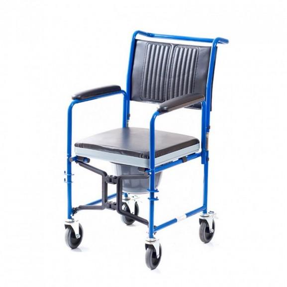 Многофункциональный складной стул с санитарным оснащением Ortonica Tu 34