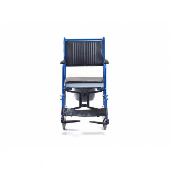 Многофункциональный складной стул с санитарным оснащением Ortonica Tu 34 - фото №2
