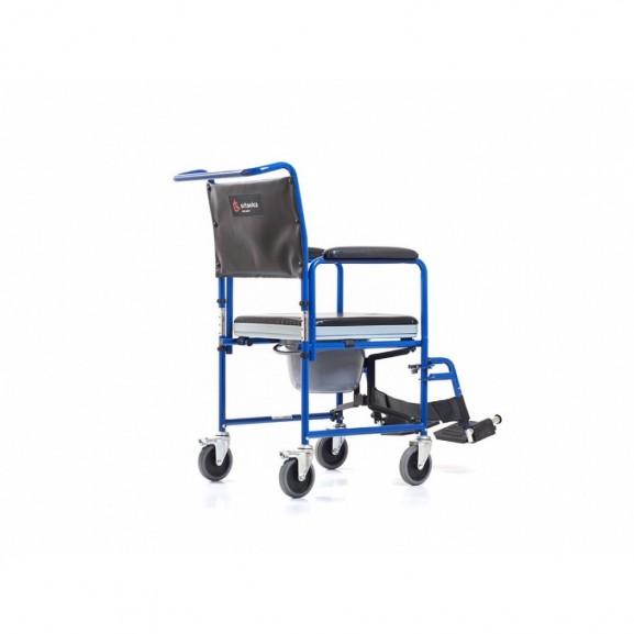 Многофункциональный складной стул с санитарным оснащением Ortonica Tu 34 - фото №4