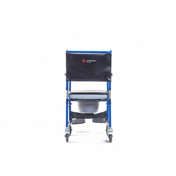 Многофункциональный складной стул с санитарным оснащением Ortonica Tu 34 - фото №3