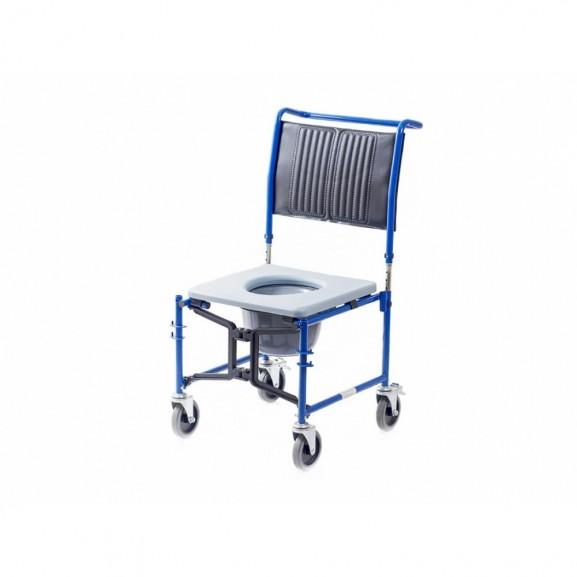 Многофункциональный складной стул с санитарным оснащением Ortonica Tu 34 - фото №13