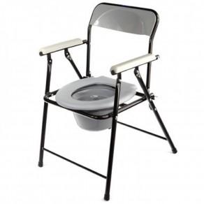 Кресло-туалет складной нерегулируемый по высоте Симс-2 Wc efix