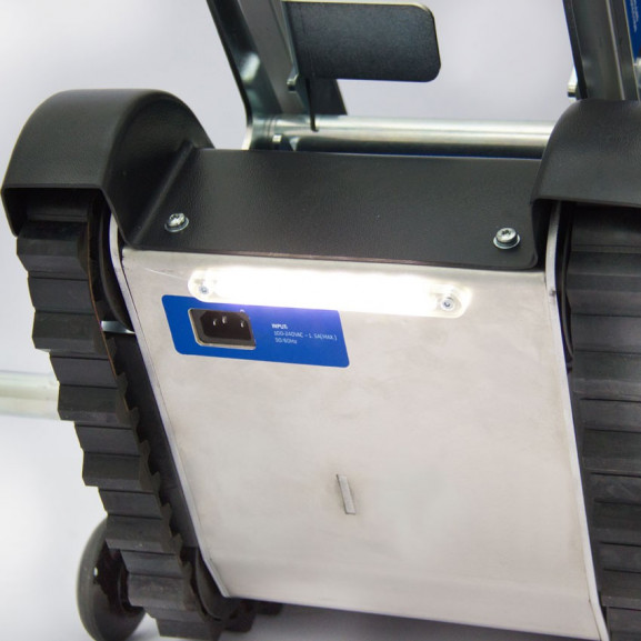 Наклонный подъемник для инвалидов Sano Ptr Xt 130 - фото №2