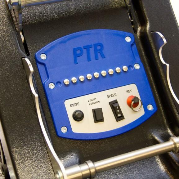 Наклонный подъемник для инвалидов Sano Ptr Xt 160 - фото №3