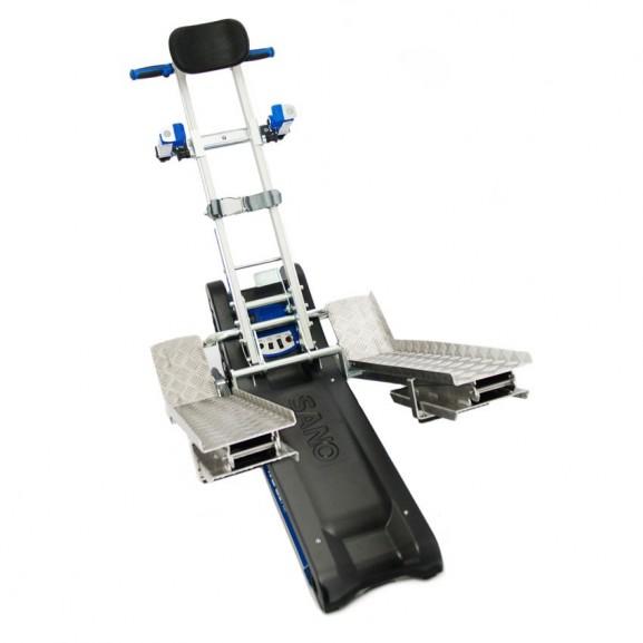 Наклонный подъемник для инвалидов Sano Ptr Xt 160