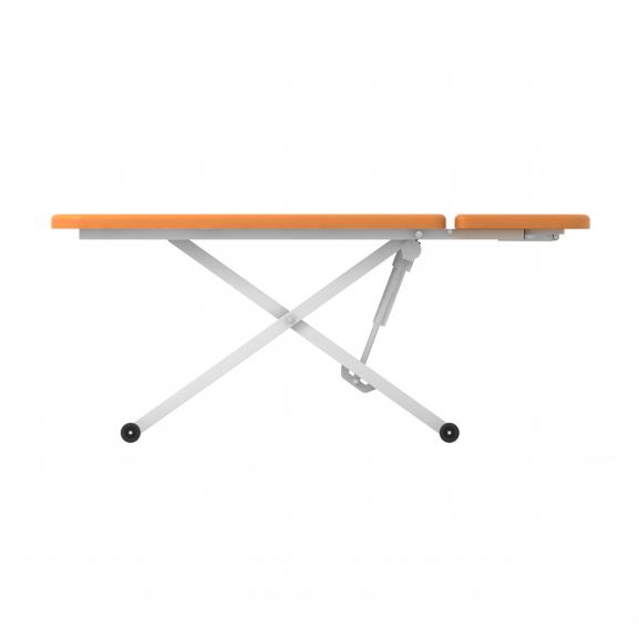 Стол для кинезотерапии двухсекционный с электроприводом Конмет Холдинг Balance Сн-52.04.03 - фото №3