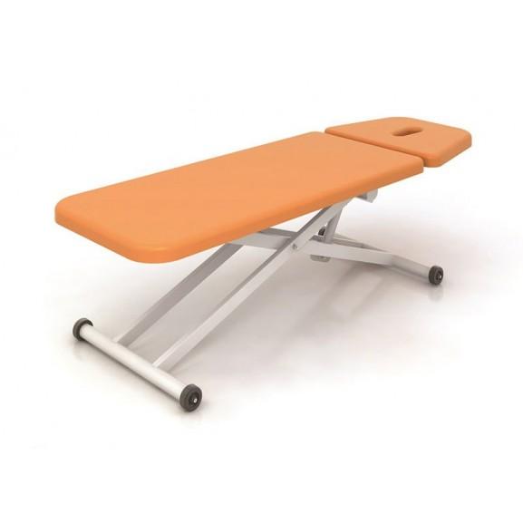 Стол для кинезотерапии двухсекционный с электроприводом Конмет Холдинг Balance Сн-52.04.03