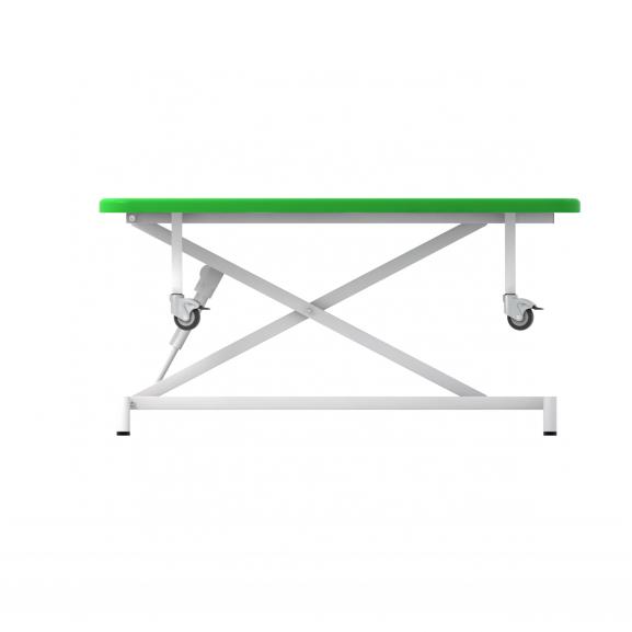 Стол для кинезотерапии широкий с электроприводом Конмет Холдинг Balance Max Сн-52.05 - фото №3