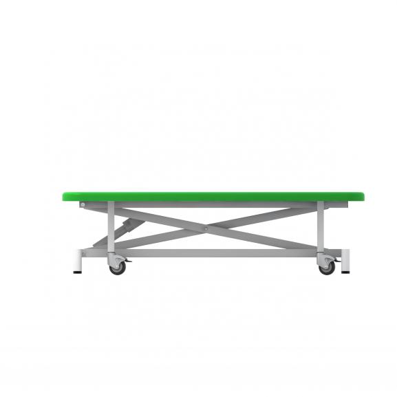 Стол для кинезотерапии широкий с электроприводом Конмет Холдинг Balance Max Сн-52.05 - фото №4