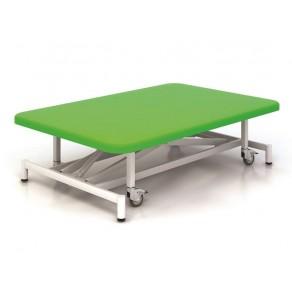 Стол для кинезотерапии широкий с электроприводом Конмет Холдинг Balance Max Сн-52.05