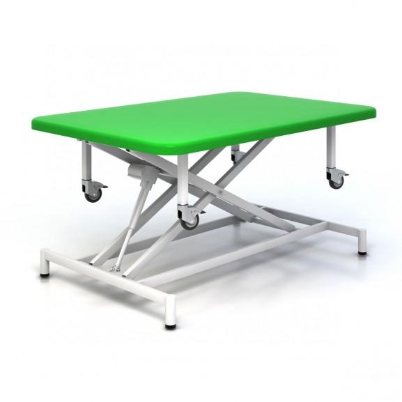 Стол для кинезотерапии широкий с электроприводом Конмет Холдинг Balance Max Сн-52.05 - фото №1