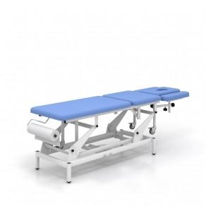 Стол массажный с электроприводом Конмет Холдинг Comfort Сн-52.01