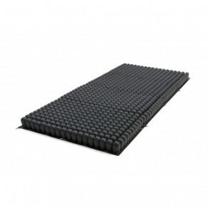 Противопролежневый матрац четырехсекционный с чехлом на молнии Roho Dry Floatation